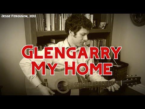 Glengarry My Home