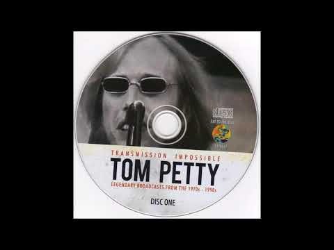 Tom Petty - Transmission Impossible (Disc One) Mp3