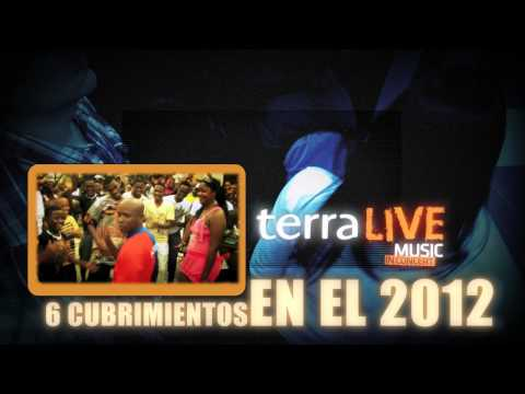 VIDEO KICKOFF TERRA COLOMBIA FINAL