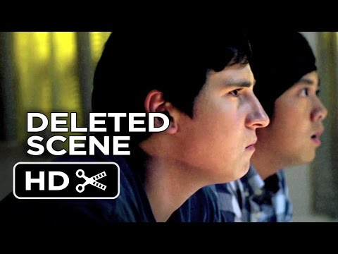 Project Almanac Deleted Scene - Alternate Ending (2015) - Sci-Fi Movie HD