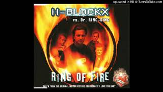 H-Blockx vs. Dr. Ring Ding - Ring Of Fire (Get No Sleep Mix)