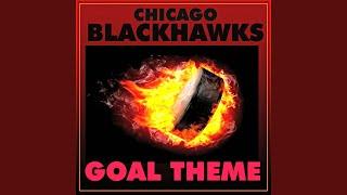 Sports Machine Blackhawks Goal Song Chicago Blackhawks Score Theme