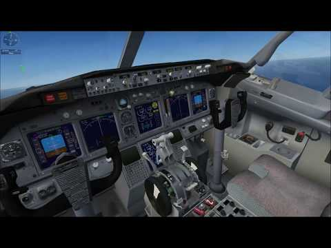 Limited Options/Airline pilot/FSX STEAM EDITION