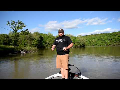 Bass Fishing Secret Weapon