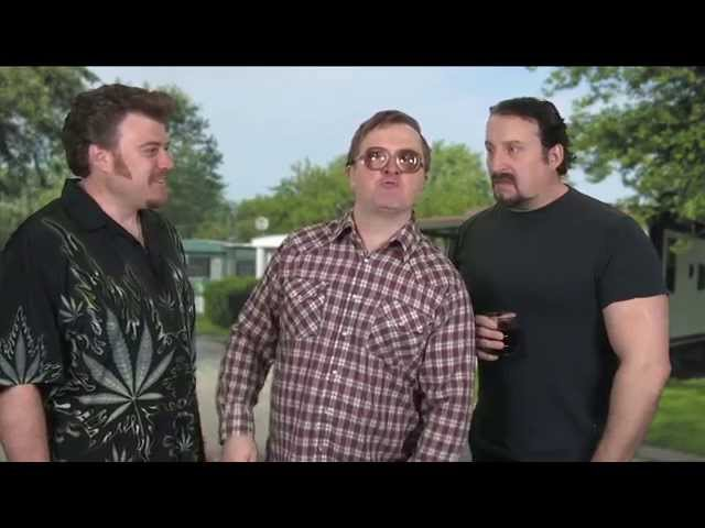 Part 1: Trailer Park Boys Announce Secret Music Festival