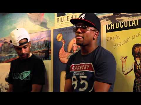 Cyhi The Prince feat. Big Sean - Woopty Doo