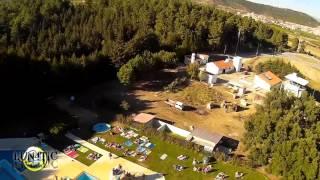 Parque Campismo Vila Flor