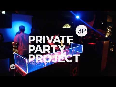 DSKNNCT [Private Party Project] Ankara Kite Dj set