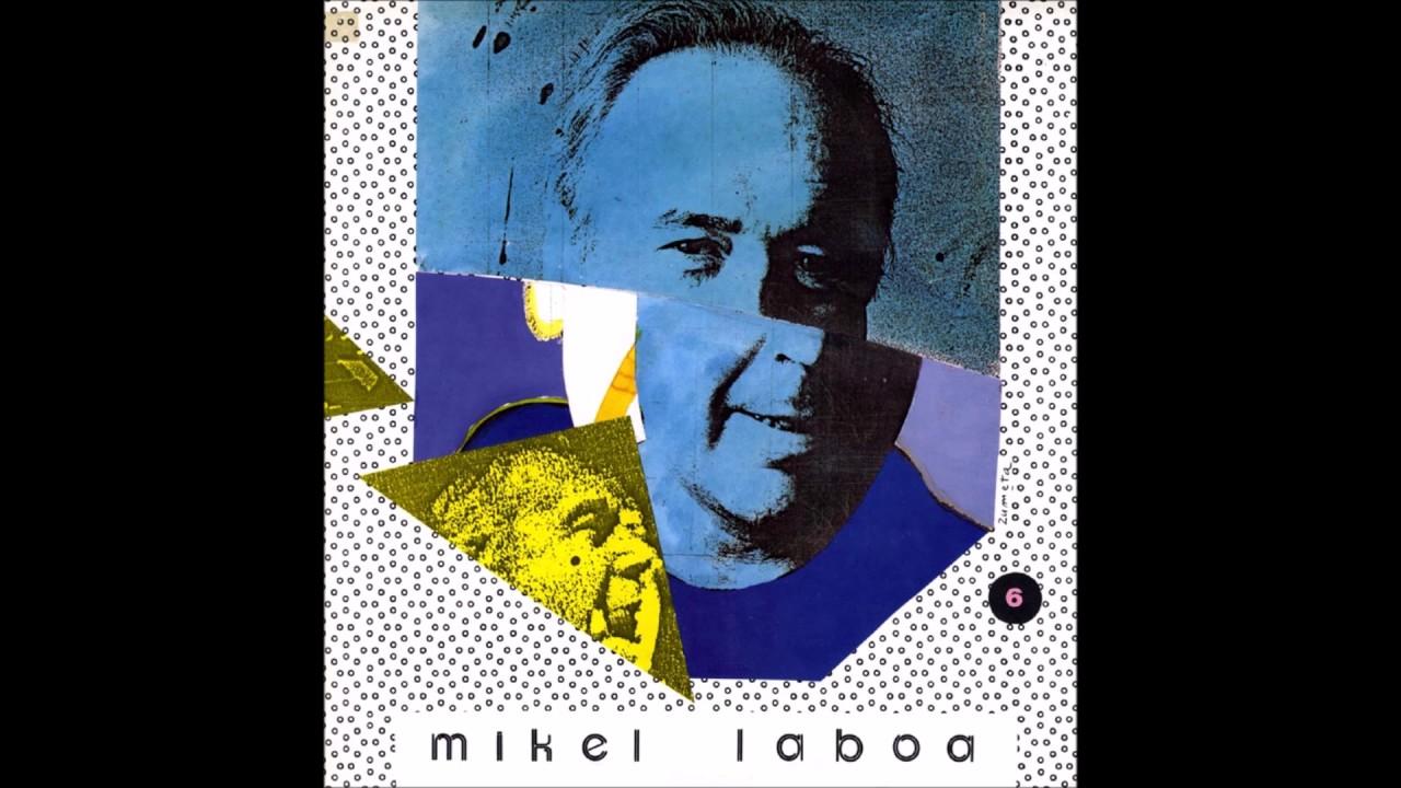 Resultado de imagen de mikel laboa + euskadiko orkestra sinfonikoa