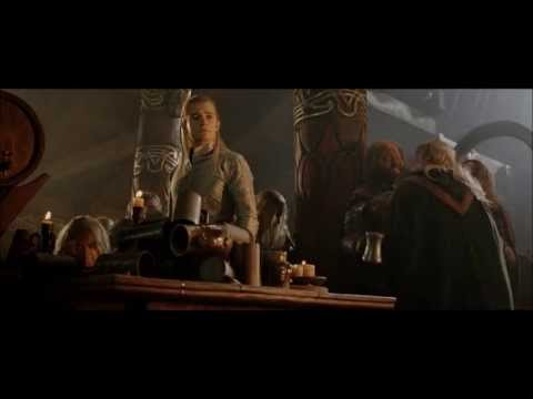 Return of the King ~ Extended Edition ~ Drinking Game HD