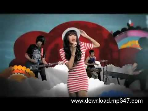 Vierra - Jadi Yang Kuinginkan [HD, Lirik] Www.download.mp347.com