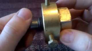 Приспособление для нарезки резьбы на трубах(, 2015-05-06T13:45:44.000Z)