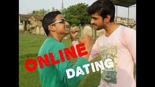 ONLINE DATING || FUNNY || go pAgAl ||