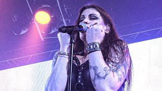 Watch Nightwish Alpenglow video
