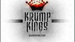 krump kings - 300 track