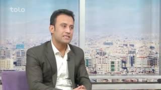 Bamdad Khosh - Matn-e-Zindagi - TOLO TV / بامداد خوش - متن زندگی - طلوع
