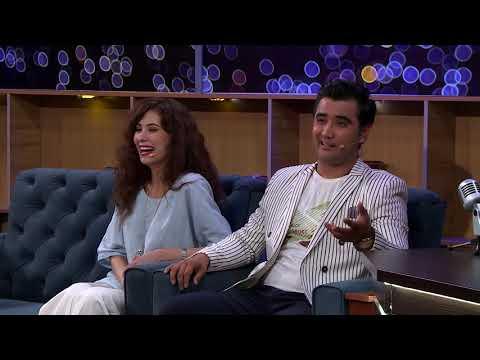MTV Show - Nigina Anorboeva va Aziz Rametov 23052019