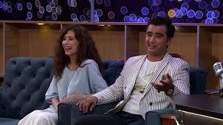 MTV Show - Nigina Anorboeva va Aziz Rametov (23.05.2019)