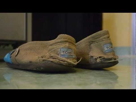 Toms Shoes Last Day