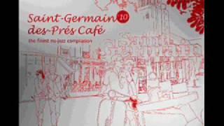 Saint Germain Des Pres Cafe 10 - Melodious Wayfarer