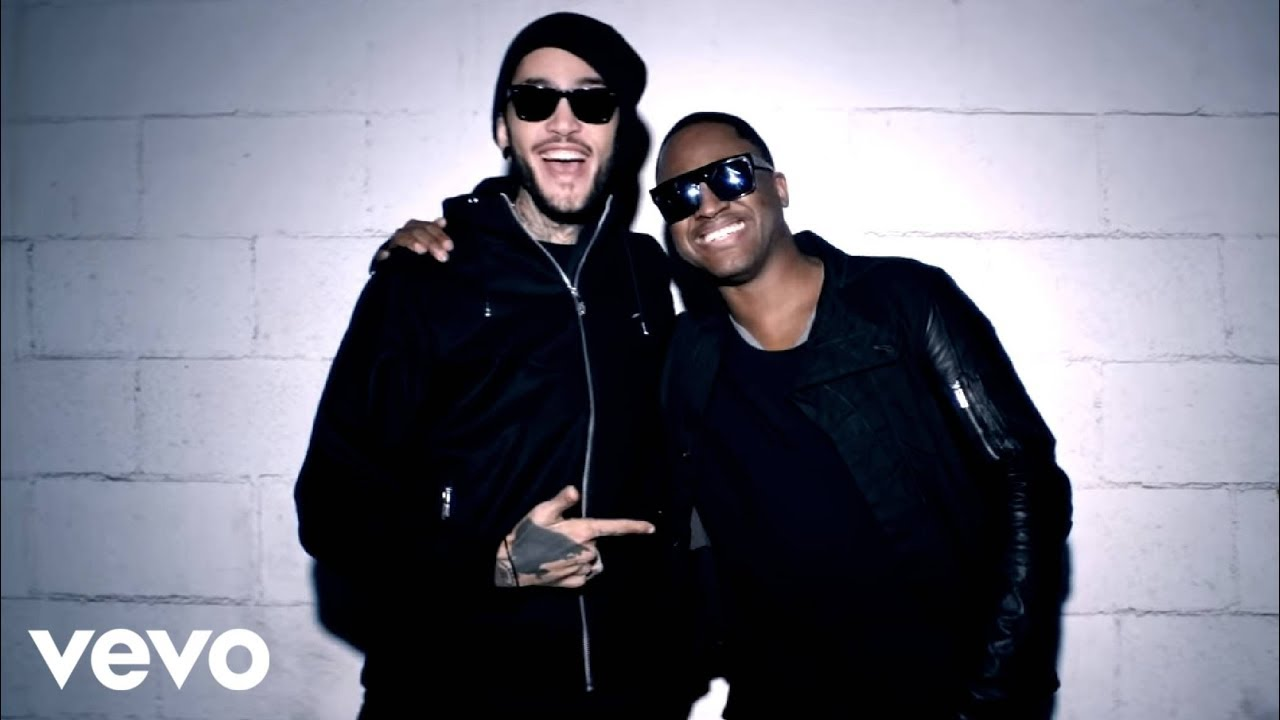 Taio cruz higher ft travie mccoy
