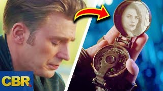 The 10 Most Legit Theories About Marvel's Avengers Endgame Yet