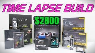 $2800 Ultimate Gaming PC - May