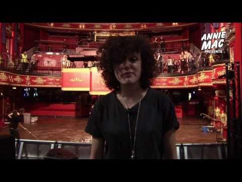 Annie Mac Presents at KOKO London 12th Feb 2011
