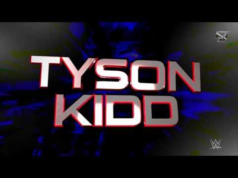 Tyson Kidd 2015 Theme Song