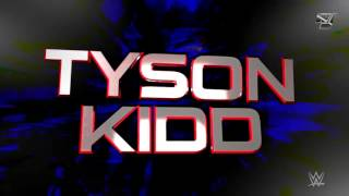 Tyson Kidd 2015 Theme Song