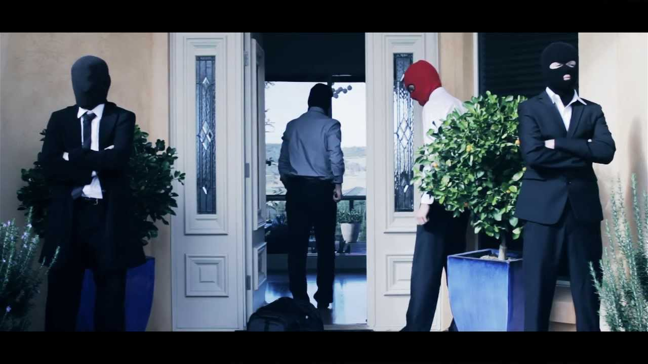 Robbery a short film youtube for Watch balcony short film
