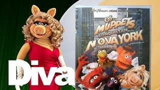Uma Linda Porquina - Os Muppets Vão à Manhattan