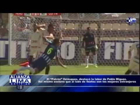 Alianza Lima Noticias: Edición 217 (30/10/14)