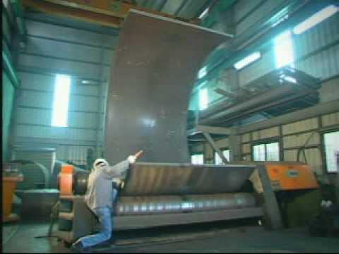 Taiwan Cheng Sheng Metal Co., Ltd (Company Profile)2
