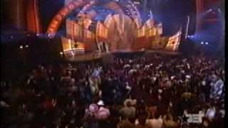 Steve Harvey intros Earth Wind and Fire for Lifetime Achievement Award Part 2