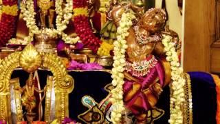 """Sanskrit Hymn (1008 Divine Names of Sri Krishna) - """"Sri Krishna Sahasranamam"""" (Maha Rishi Parasara)"""