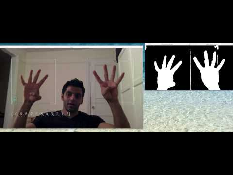 hand gesture detection and recognition system Hand gesture recognition based on digital image processing using matlab  index terms— hand gesture recognition,  as the primary hand gesture sign detection.