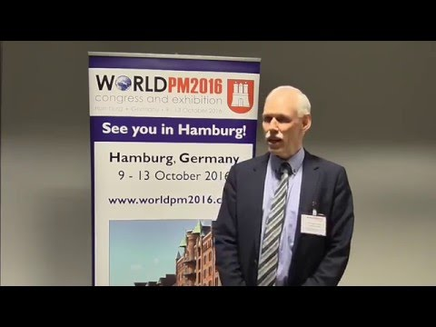 World PM2016 Technical Programme Committee - Prof. Frank Petzoldt