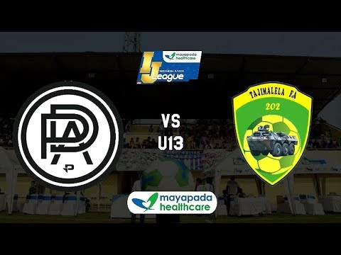 Pro Direct Academy vs Tajimalela FA [Indonesia Junior League 2019] [U13] 10-2-2019