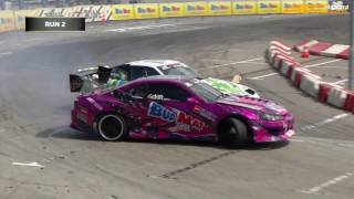 On-board: The Best Drifters From Europe