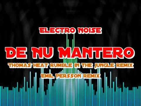 De Nu Mantero