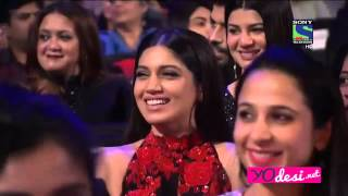 Guild Film Awards 2016 Part 05