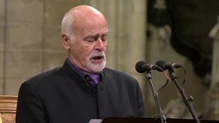 F. Schubert – Ave Maria - José Van Dam on Funeral of HM Queen Fabiola of the Belgians