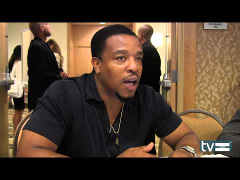 Grimm Season 3: Russell Hornsby