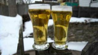 German Pilsner - Homebrew Next To Commerical Example (bitburger)