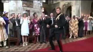 Офигенная свадьба принца Уильяма и Кейт Миддлтон.