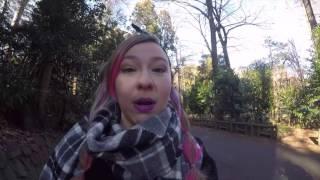 Why Biking in Japan is Amazing Bloopers