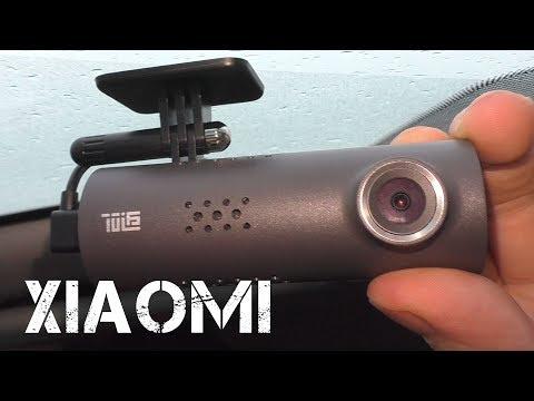 Стоит ли покупать видеорегистратор xiaomi 70mai полный обзор и тест