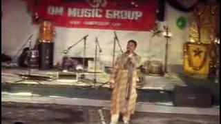 Jai Mata Di - Chalo Bulawa Aaya Hai - Amitabh Singh - Om Music Group