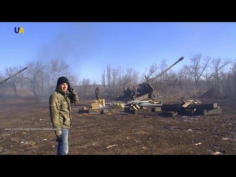 Логвиново. Про АТО, фильм 44 | История войны